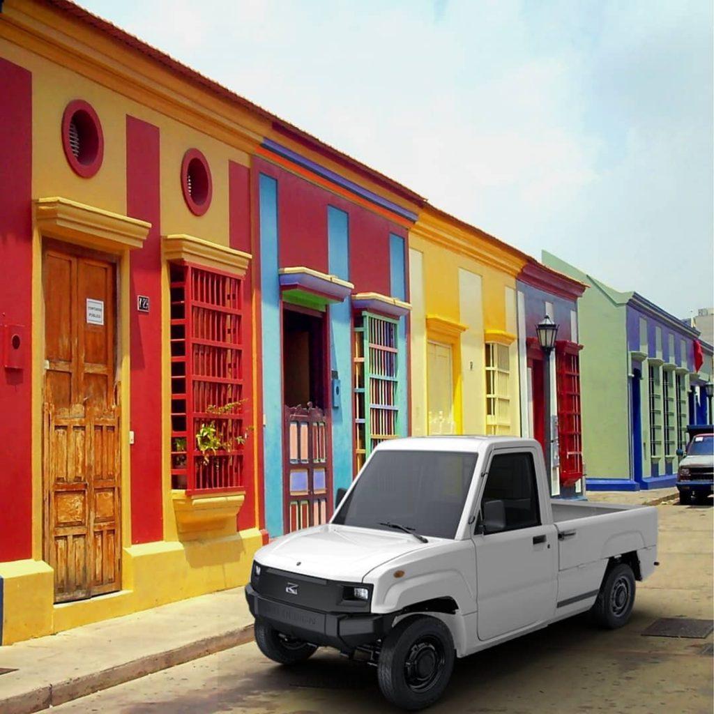 kaiyun motors venezuela